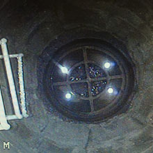 Manhole Inspections